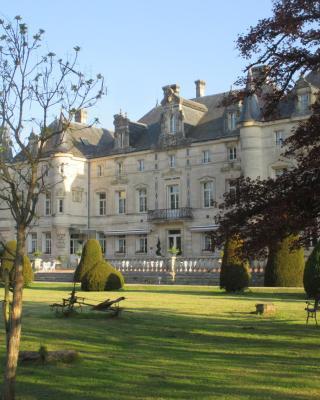 Château des Monthairons & Spa