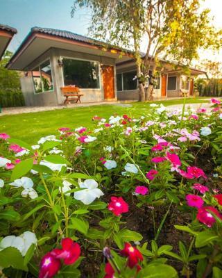 Villa De Bua Resort & Spa Nan