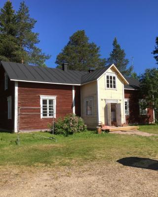 Villa Vuojärvi