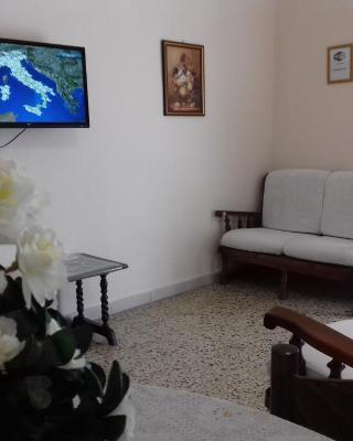 Casa Luigi Sergio