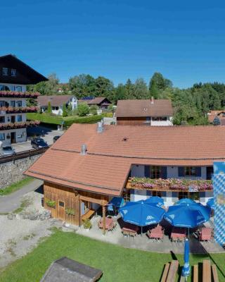 Steigmühle Pension Garni