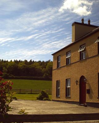 Kilburn House B&B