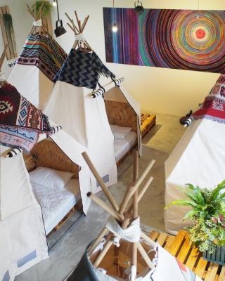 Campsule Hostel