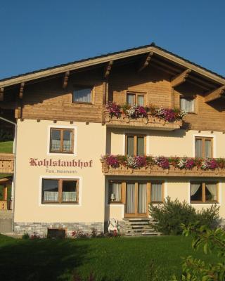 Apartments Spiegl Holzmann