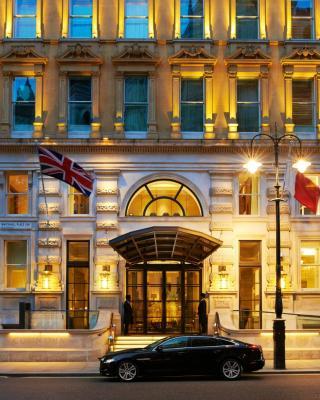 コリンシア ホテル ロンドン