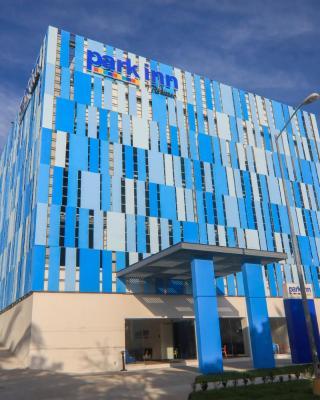 Park Inn By Radisson Mazatlán