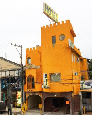 Hotel Quinta San Juan