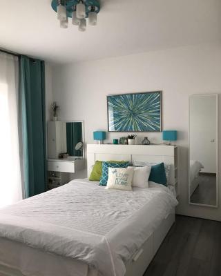 Aly Apartment