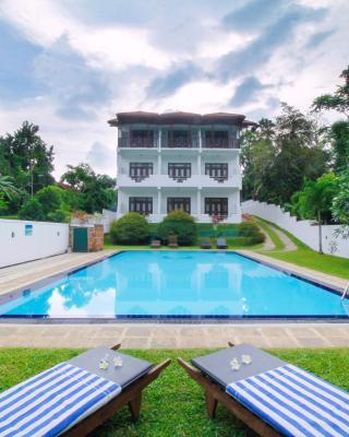 Rockery Villa
