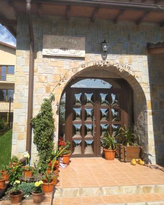 Agropensiunea Mănăstirea Dealu