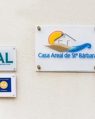 Casa Areal de Santa Barbara