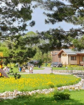 Novinki Park