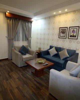 RAF Furnished Hotel Suites