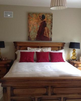 Arden Accommodation