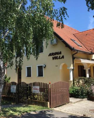 Arina Villa