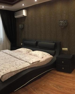 Apartment Knyazhyi Zaton 17Б