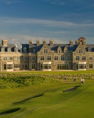 Trump International Golf Links & Hotel Doonbeg Ireland