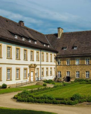 Hotel Schloß Gehrden