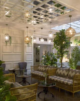 Hotel ICON Wipton by Petit Palace, Madrid, Spain - Booking com