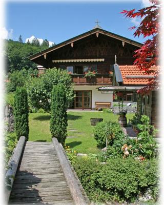Ferienapartment Haus Raith