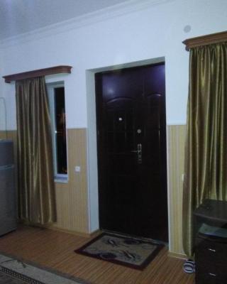 Guest House Fazisi