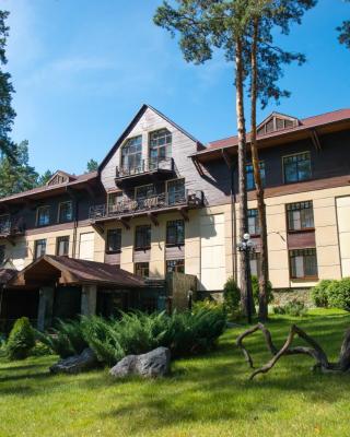Park-Hotel Graal Kemerovo