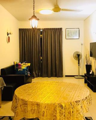 Bayu Emas Guesthouse Apartment