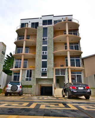 Hallmark Apartments