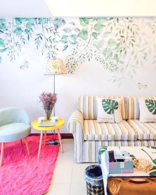 Wenshuyuan Qingtong Serviced Apartment