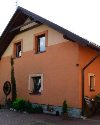 Apartments Ve Dvoře