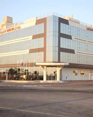 Raoum Inn Khafji Corniche