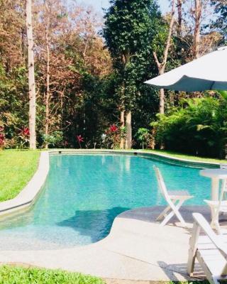 The Island Pool Villa