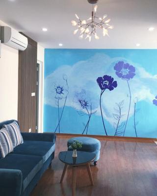 Hometel 811 view Ha Long Bay