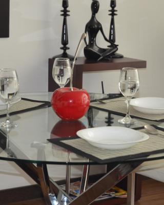 Tiziano Apartament