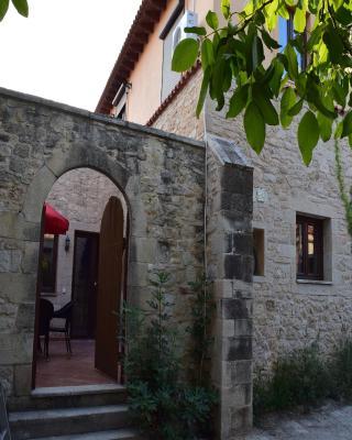 Venetian Cistern Villa
