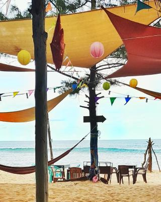 Surf & Turf 2 Arugambay