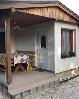 Nusi vendégház