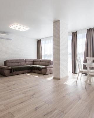 Apartments on Molodezhnaya