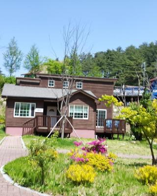Daegulryeong Village