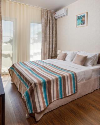 Mini-hotel Roza