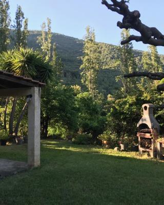 Villa Le Maquis