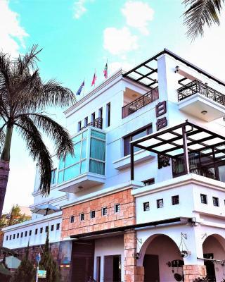 White Palace B&B
