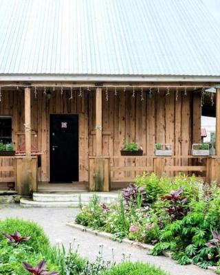 Cottage V Nekhachevo
