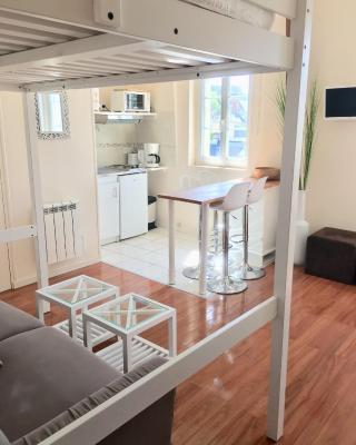 Appartement 3-4 personnes