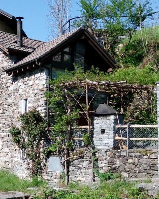 Casa di Sasso