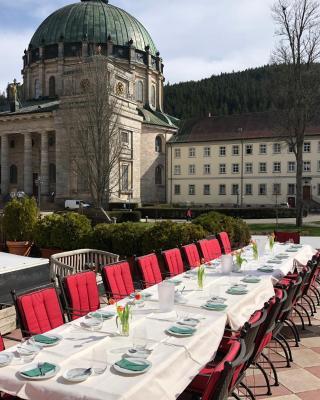 Kloster Meister Haus
