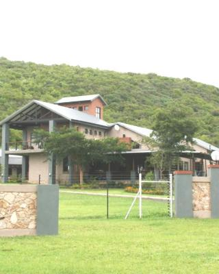 Arotin Game Lodge