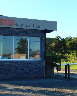 Dongala Boutique Hotel