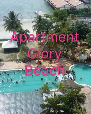 Private apartment at Batu 2 PD