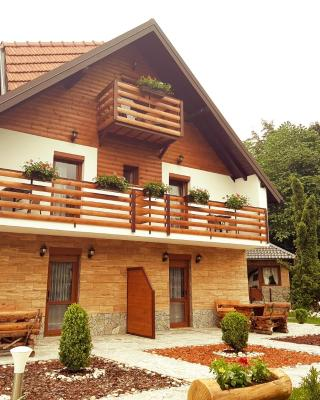 Guesthouse Green Valley